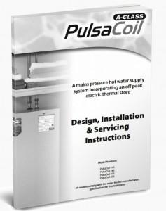Pulsacoil A Class Manual