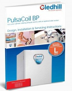 Pulsacoil BP Manual