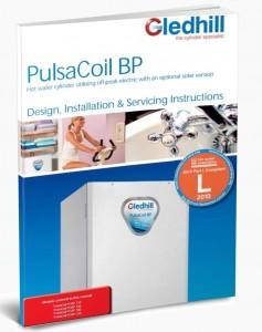 Pulsacoil BP Manual
