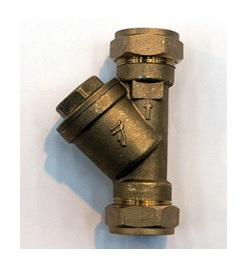Gledhill Pulsacoil 2000 Spares Y-Type Strainer